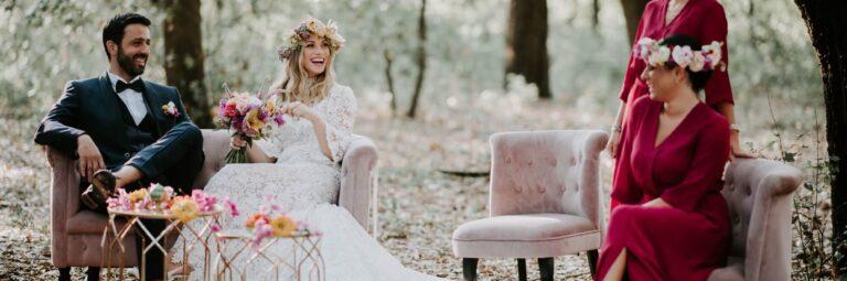 Wedding Planner Taranto Roma